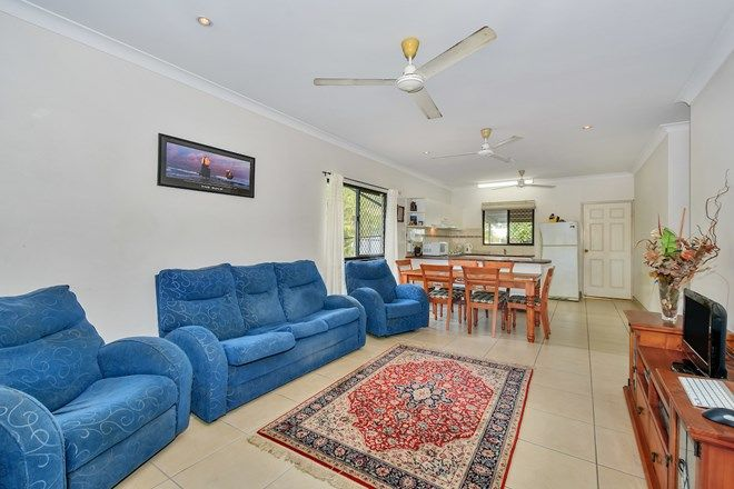 Picture of 2/10 Tanami Court, ROSEBERY NT 0832