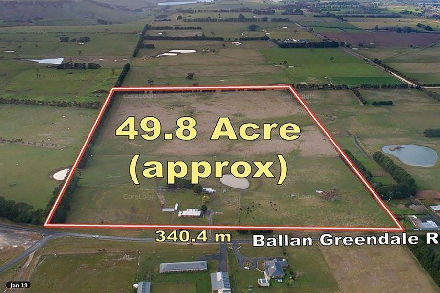 236 Ballan-Greendale Road, Ballan VIC 3342, Image 1