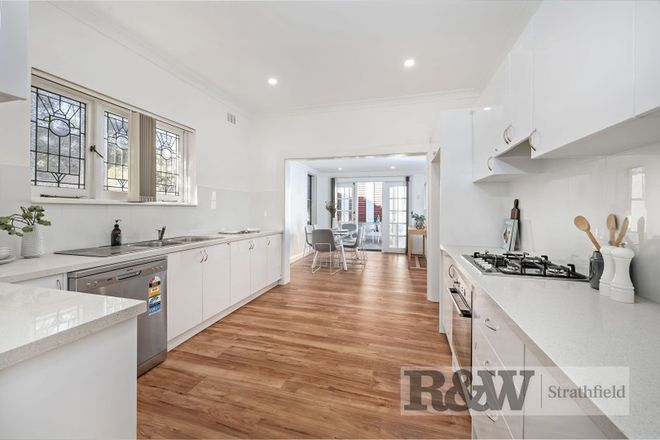 Picture of 512 LIVERPOOL ROAD, STRATHFIELD SOUTH NSW 2136