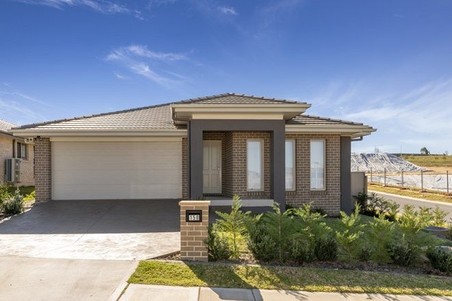 Picture of 150 Hampshire Boulevard, SPRING FARM NSW 2570