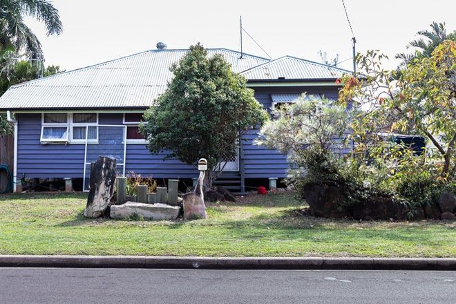 Picture of 33 Mt Perry Rd, BUNDABERG NORTH QLD 4670
