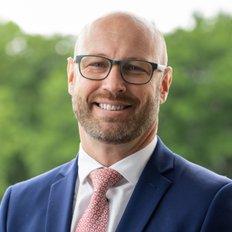 Heath Knox, Sales & Marketing Executive