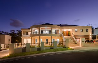 Picture of 8 Mallard Court, South Gladstone QLD 4680