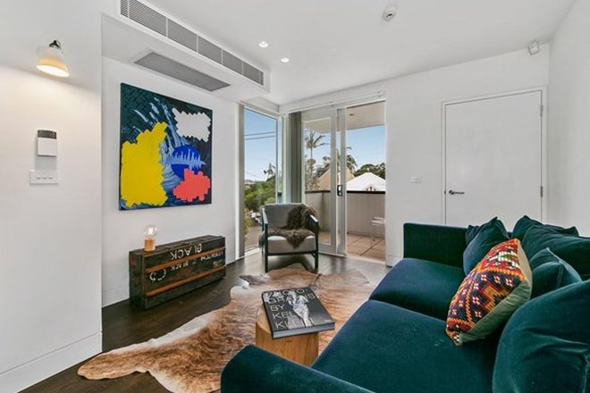 Picture of 25A Ennis Street, BALMAIN NSW 2041