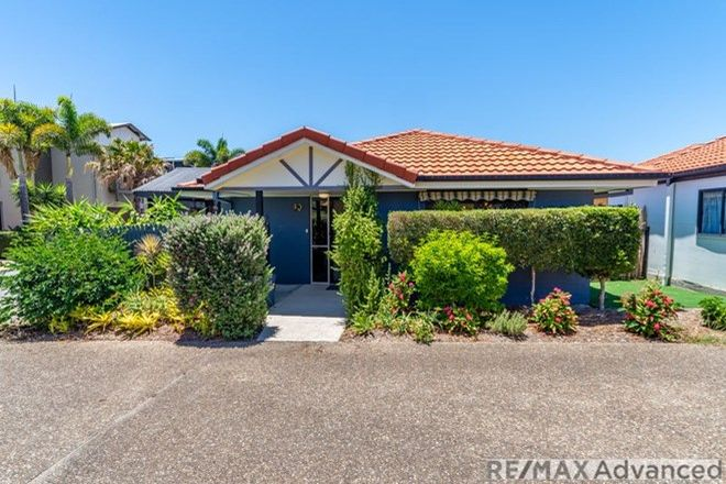 Picture of 10/8 Spinnaker Drive (Seabreeze Court), SANDSTONE POINT QLD 4511