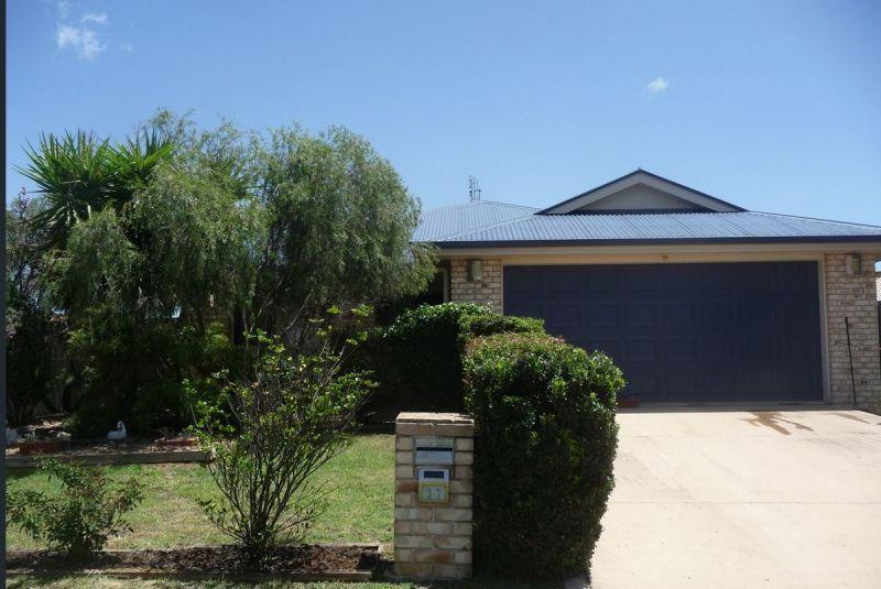 37 Parkside Drive, Kingaroy QLD 4610, Image 0