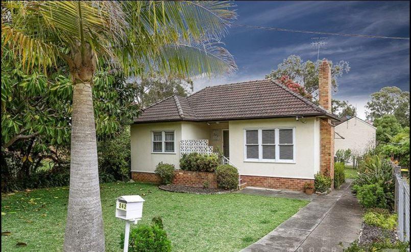 242 Christo Road, Waratah NSW 2298, Image 0