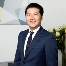 Jerry Lin, Sales representative
