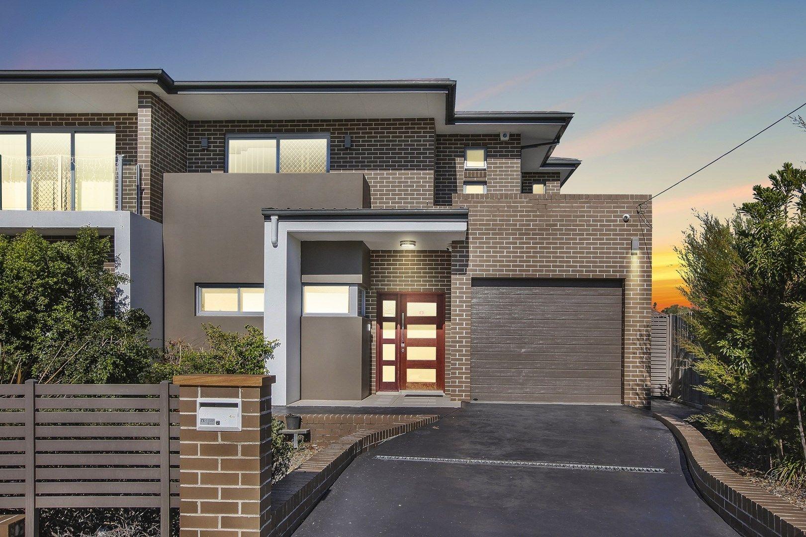 35 Warwick Road, Merrylands NSW 2160, Image 0