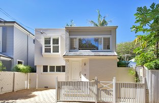 Picture of 35 Cove Street, Watsons Bay NSW 2030