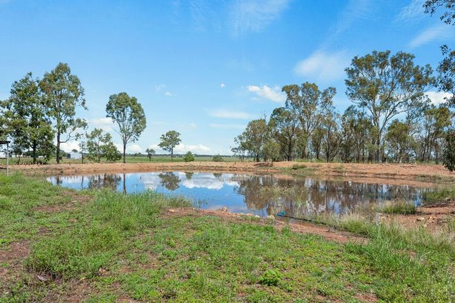 Picture of 8 Spenglers Lane, CLARENDON QLD 4311