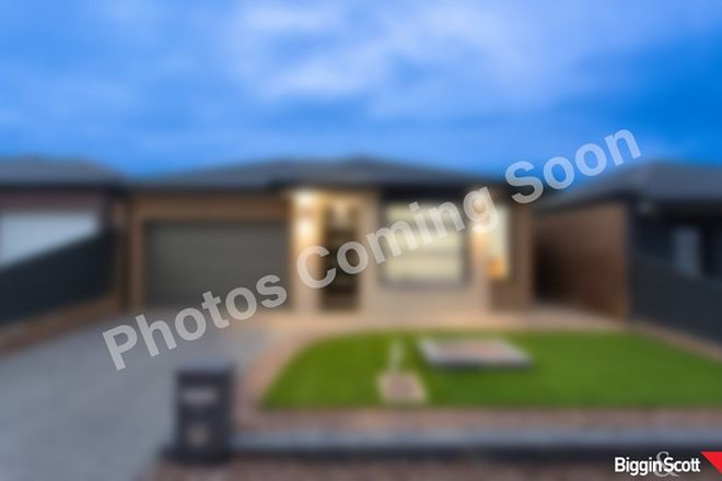 Picture of 136 Exford Rd, MELTON SOUTH VIC 3338