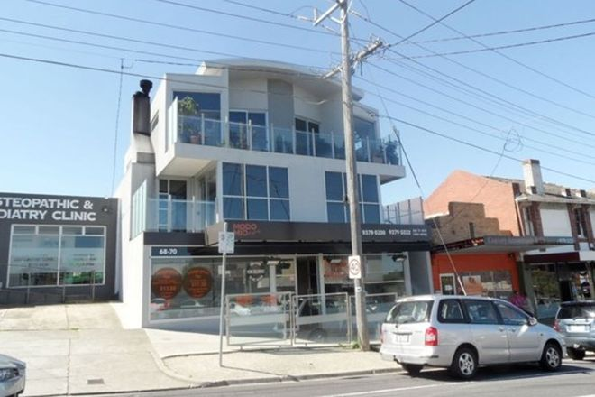 Picture of 1/68-70 Woodland Street, STRATHMORE VIC 3041