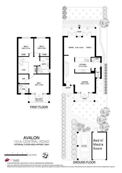 101a Central  Road, Avalon Beach NSW 2107, Image 5
