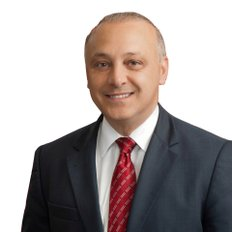 Peter Tannous., Sales representative