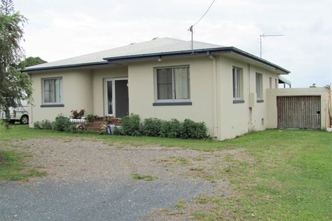 Picture of 971 Bruce Highway, FARLEIGH QLD 4741