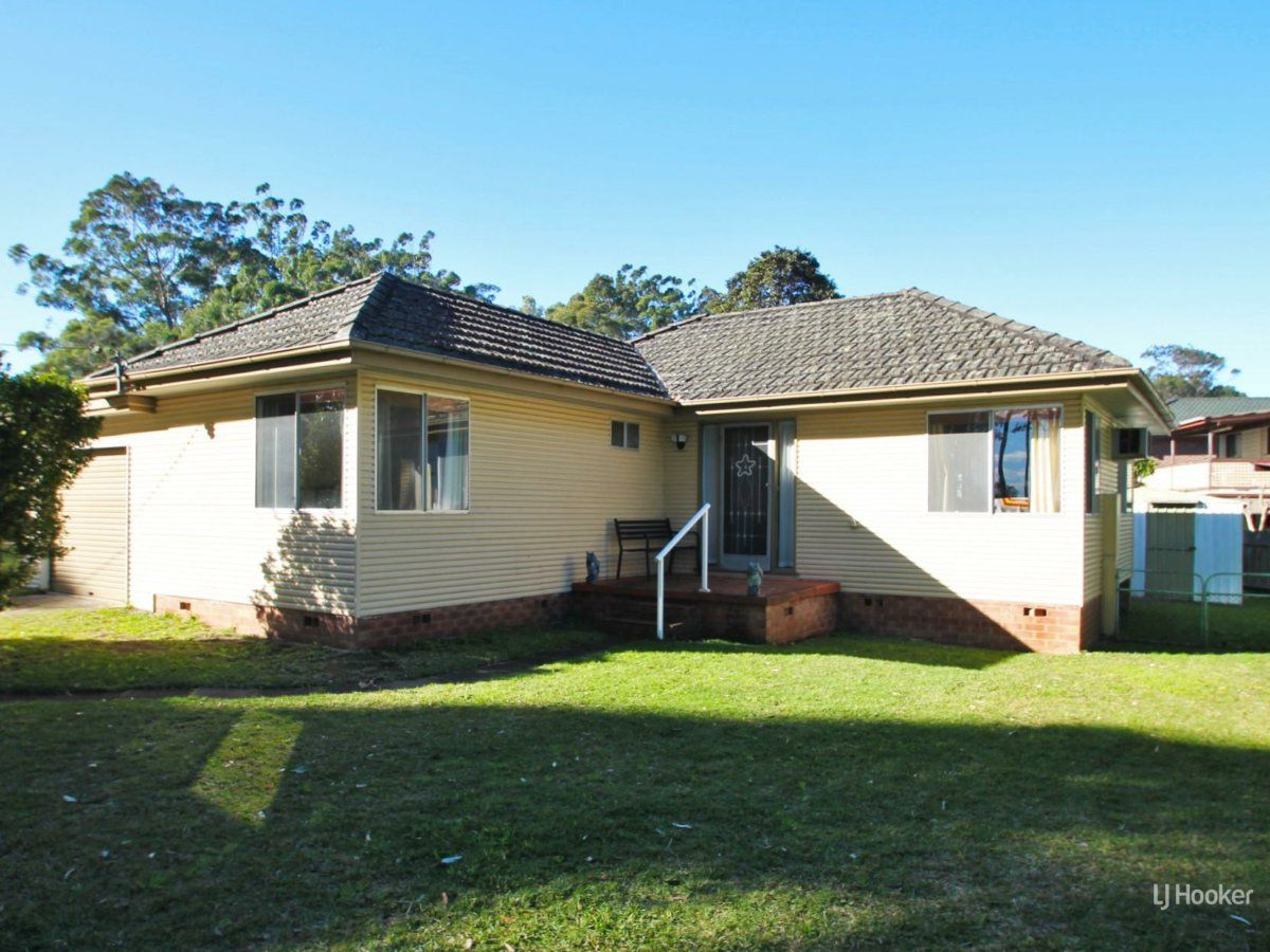 22 Island Point Road, St Georges Basin NSW 2540, Image 0