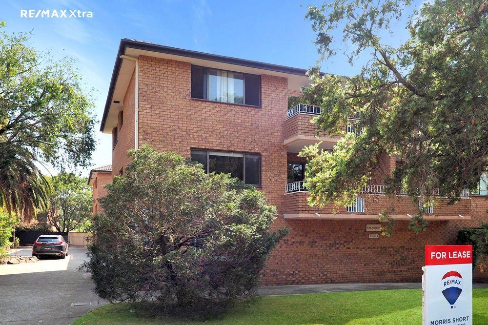 2/11-13 Jessie Street, Westmead NSW 2145, Image 0