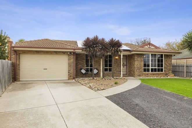 Picture of 12 Woodvale Court, BELL PARK VIC 3215