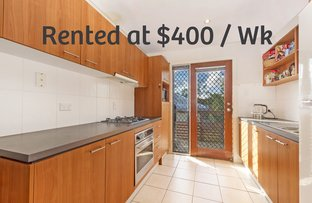 Picture of 5/3 Delungra Street, Toowong QLD 4066