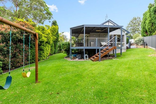 Picture of 11 Blaxland Road, MACQUARIE HILLS NSW 2285