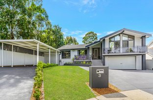 Picture of 3 Naman Close, Bossley Park NSW 2176