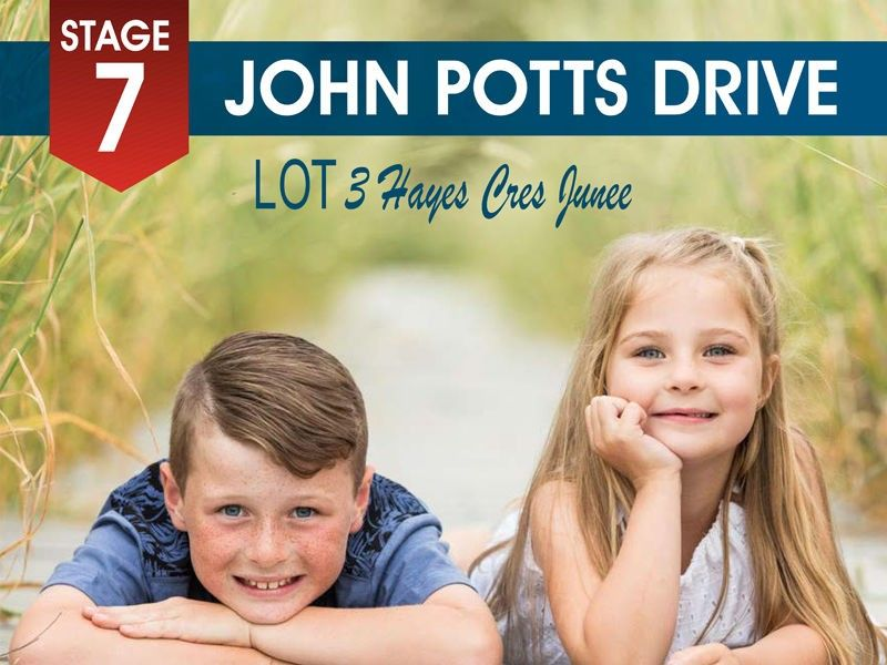 Lot 3 Hayes Cres, Junee NSW 2663, Image 0