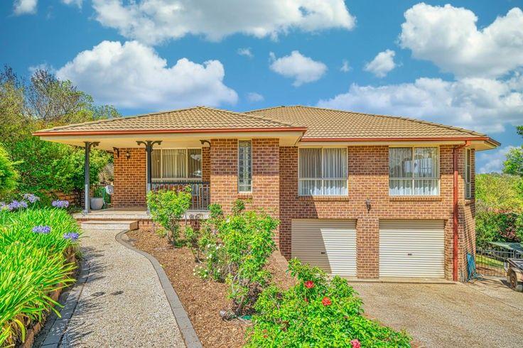 9 Nathaniel Pidgeon Drive, Armidale NSW 2350, Image 0