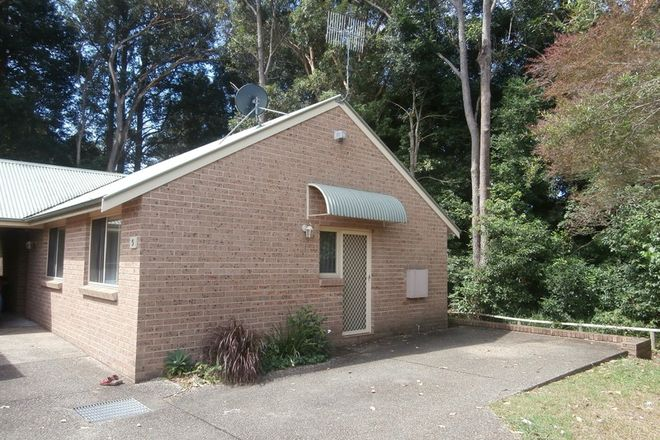 Picture of 5/73 Page Avenue, NORTH NOWRA NSW 2541