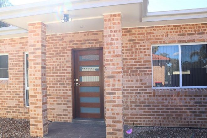 Picture of 23A Mistletoe Avenue, CLAREMONT MEADOWS NSW 2747