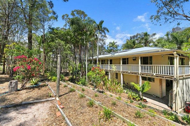 Picture of 6 Raintree Avenue, BURRUM HEADS QLD 4659