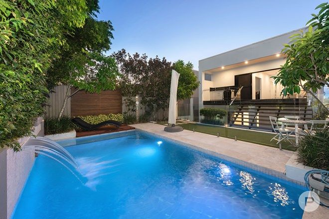 Picture of 4 Dalma Street, NORMAN PARK QLD 4170