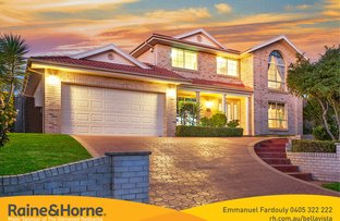 Picture of 10 Fingleton Close, Rouse Hill NSW 2155