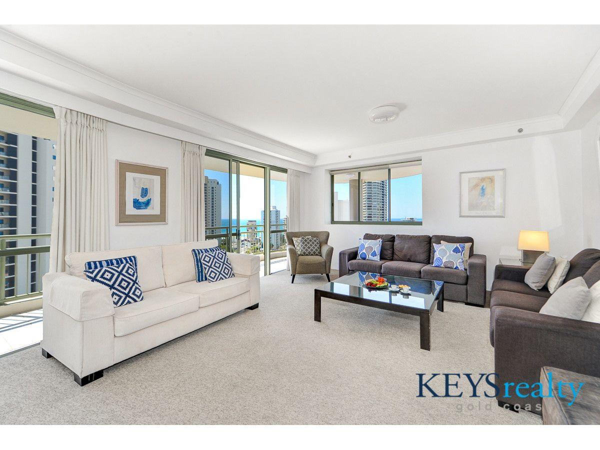 The Meriton, 29 Woodroffe Avenue, Main Beach QLD 4217, Image 2