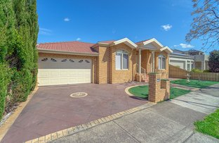 Picture of 85 Hayfield Road, Roxburgh Park VIC 3064