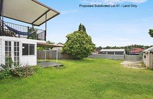 Picture of Lot 41/36 Chilcott Street, Lambton NSW 2299