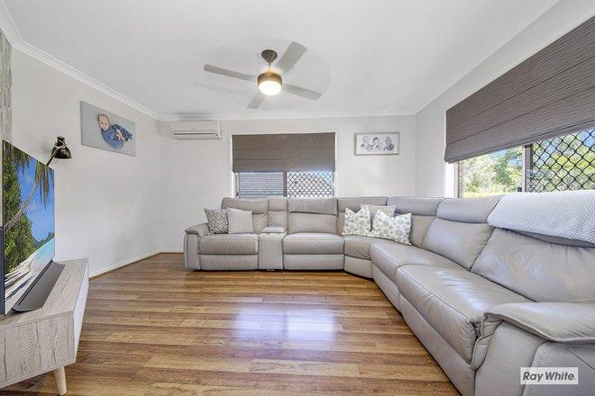 Picture of 8 Lomandra Lane, TAROOMBALL QLD 4703