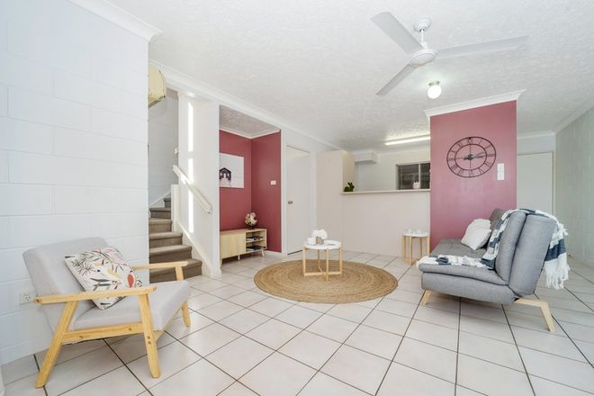 Picture of 20/21-23 Tuffley Street, WEST END QLD 4810