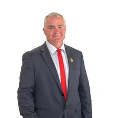 Marty Stanfield, Sales representative