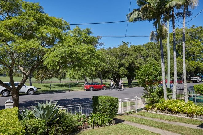 Picture of 71a Baron Street, GREENSLOPES QLD 4120