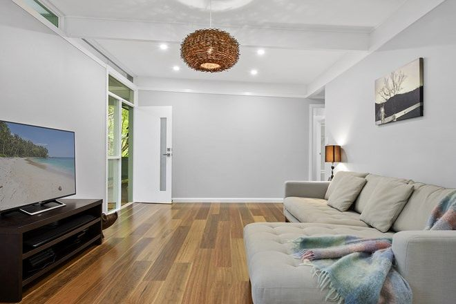 Picture of 48 Bambara Crescent, BEECROFT NSW 2119