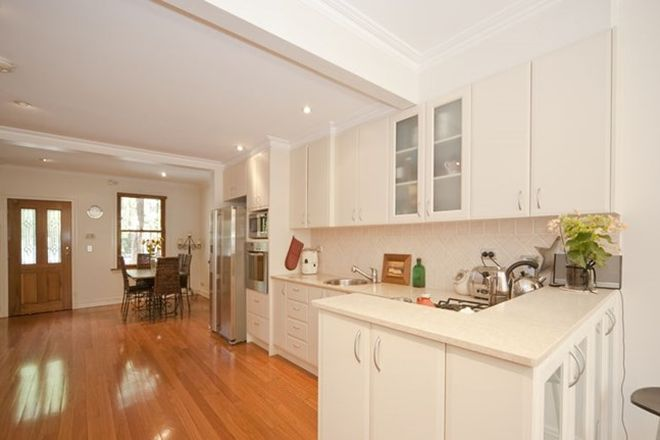 Picture of 6 Moncur Street, WOOLLAHRA NSW 2025