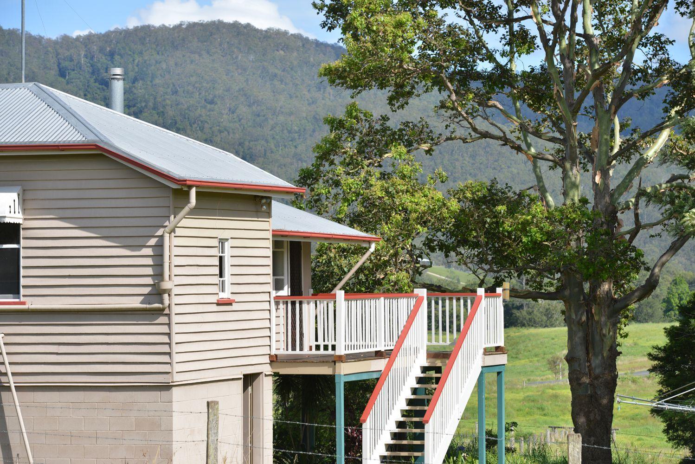 Lot 11 Aherns Road, Conondale QLD 4552, Image 1