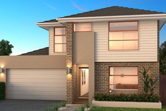 Picture of Lot 1 23 Halstead St, GULLIVER QLD 4812