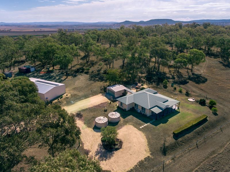 595 Forest Springs Road, Spring Creek QLD 4361, Image 0