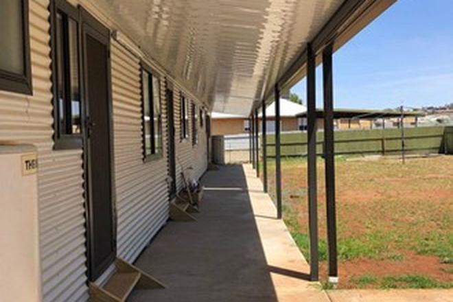 Picture of 1/1 Oxley Street, PARKES NSW 2870