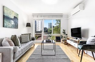 Picture of 22/76 Lenthall Street, Kensington NSW 2033