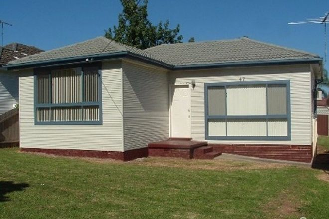 Picture of 47 Angle Road, LEUMEAH NSW 2560