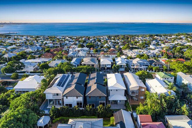 Picture of 51 Carlton Terrace, WYNNUM QLD 4178