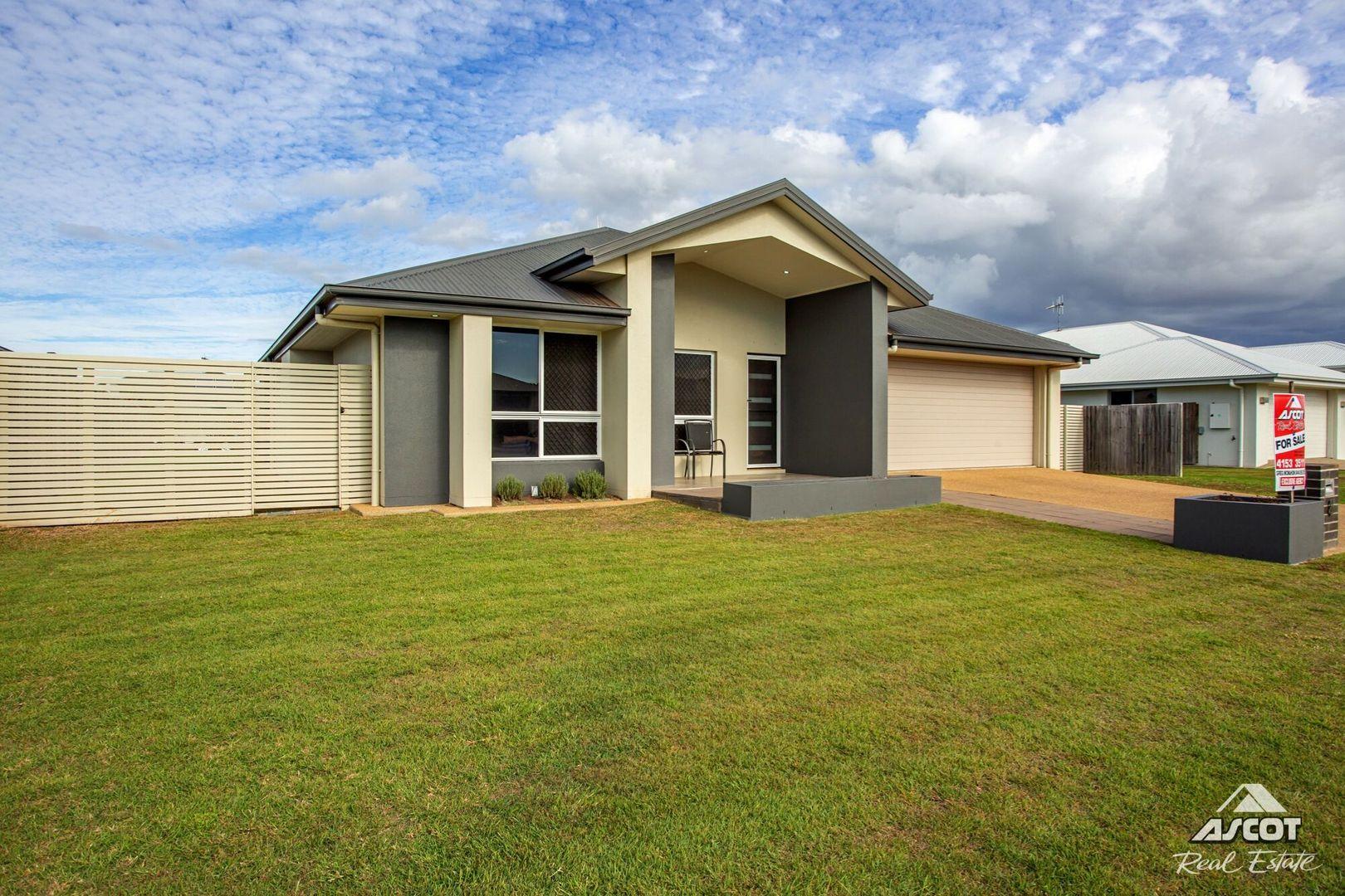 8 Torrisi Place, Kalkie QLD 4670, Image 2